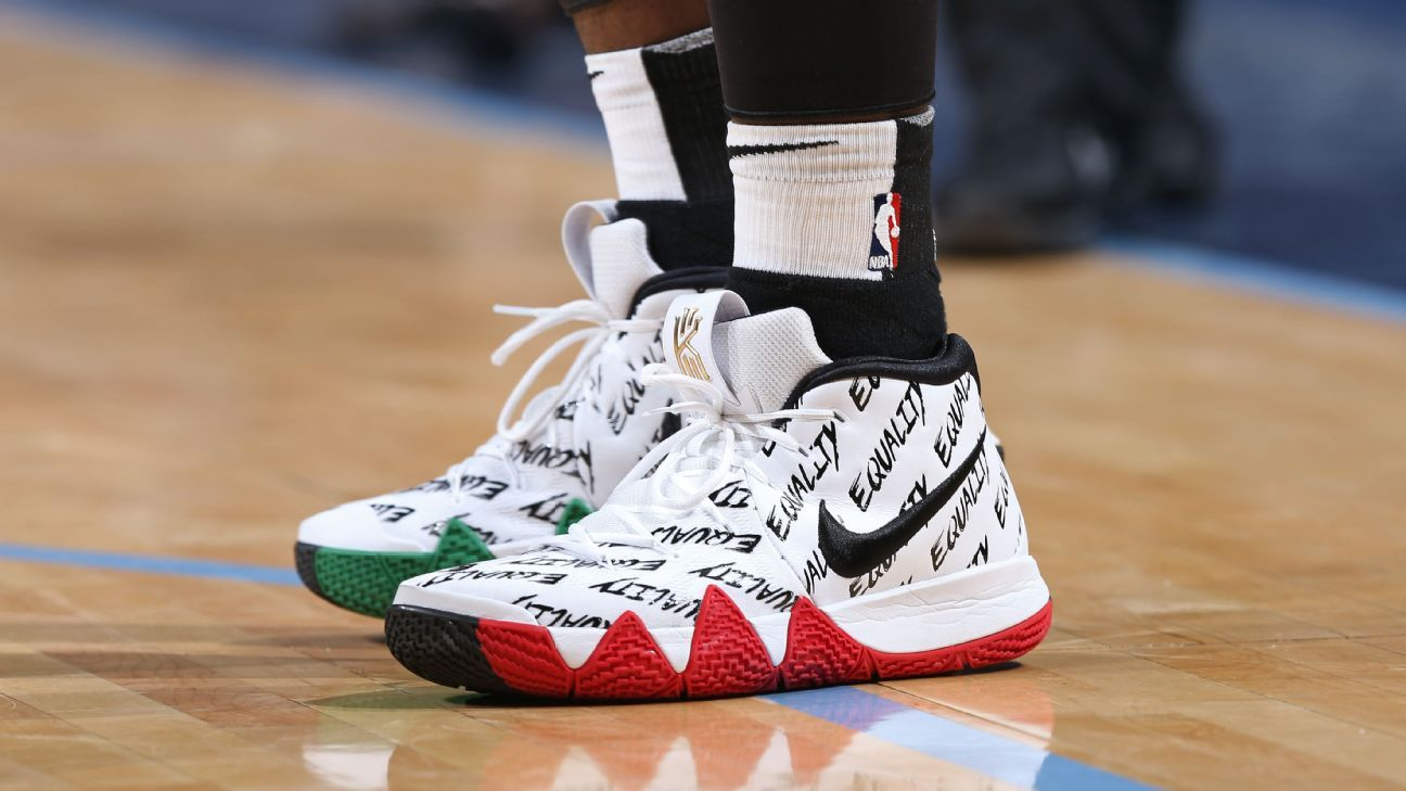 Nba Which Player Had The Best Sneakers In Week 14