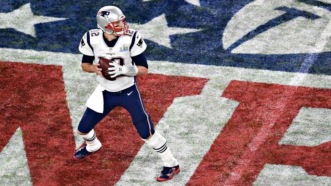 In an interview with Oprah Winfrey, Patriots quarterback Tom Brady said