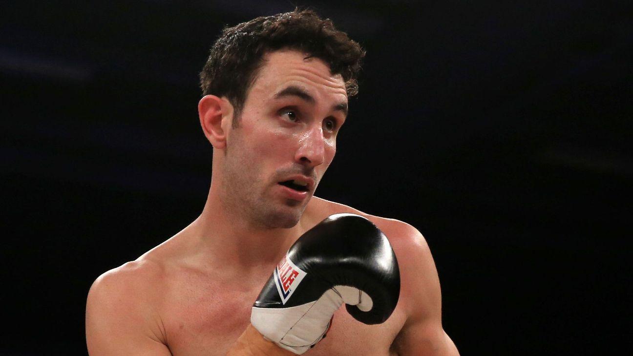 English boxer