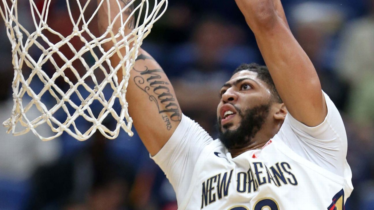 Fantasy basketball - Fantasy NBA Daily Notes - The ...