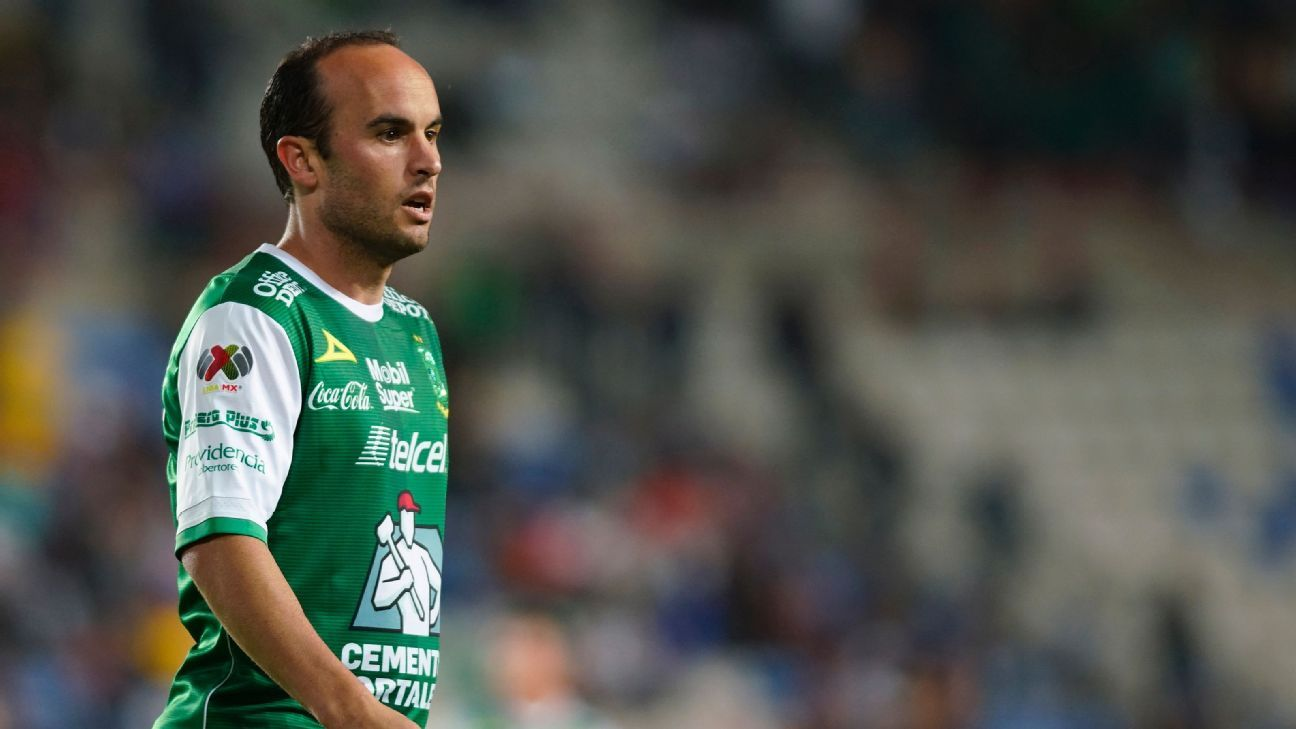 Landon Donovan clarifies supporting Mexico in World Cup ad campaign