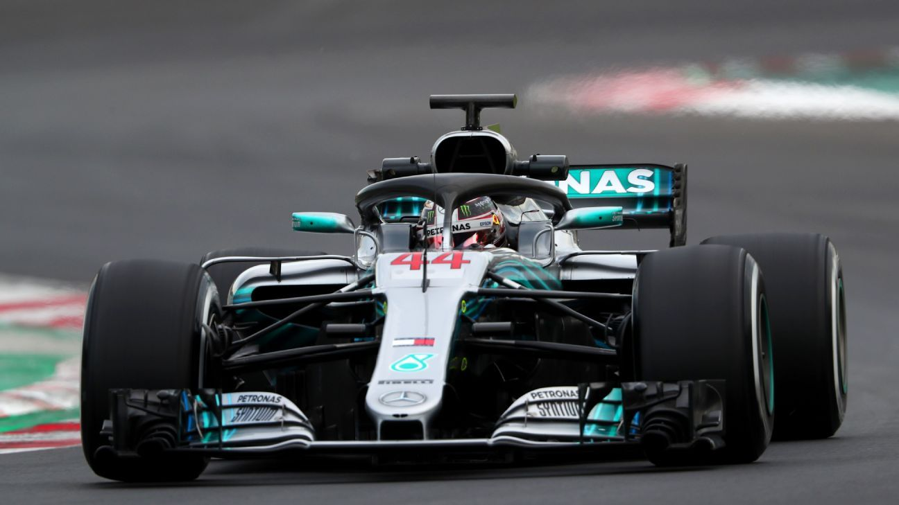 Lewis Hamilton - Too early to call new Mercedes W09 a diva