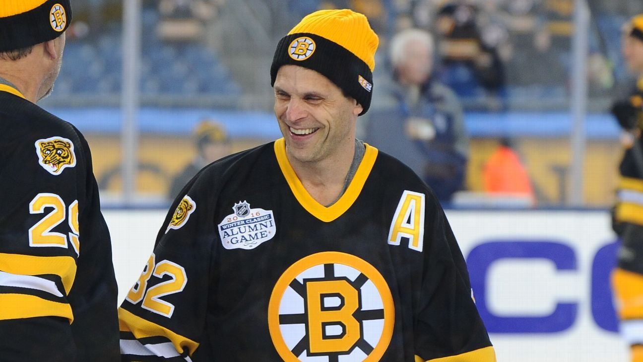 NHL - Has Boston Bruins GM Don Sweeney been lucky - or is ...