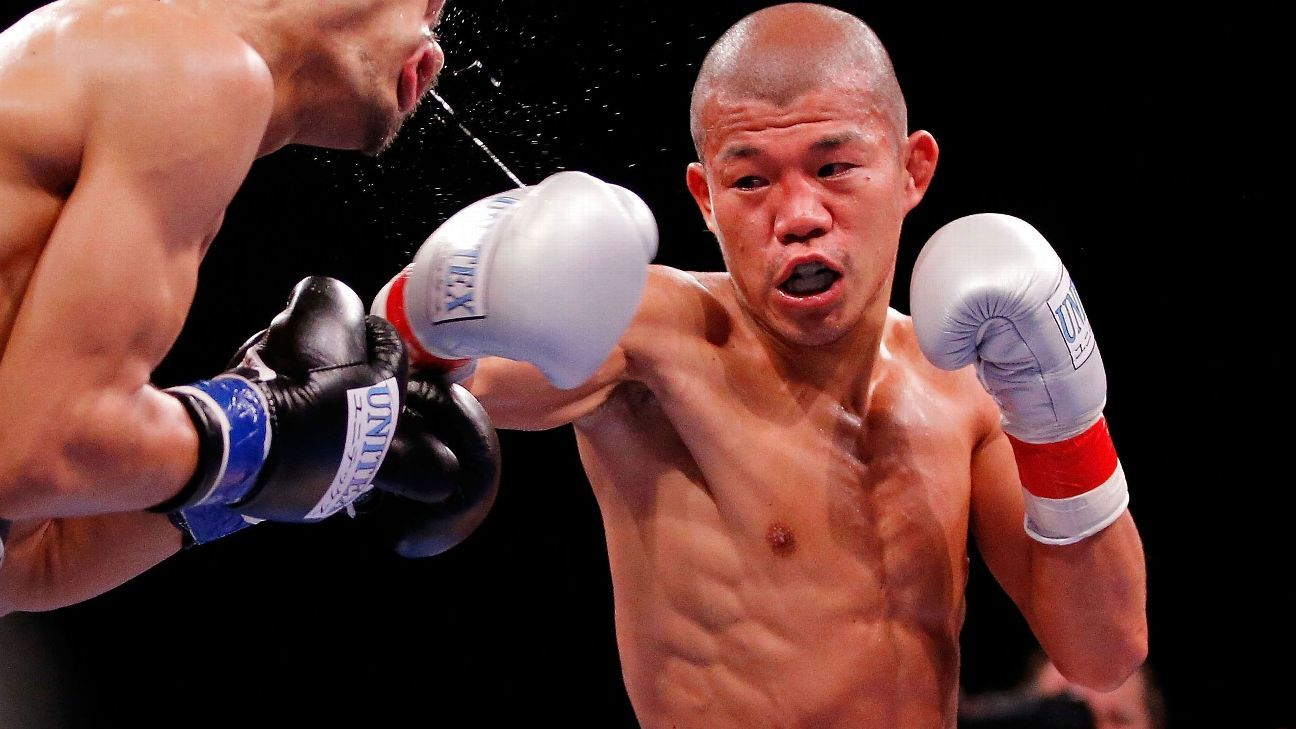 Kameda-Wonjongkam planned rematch off