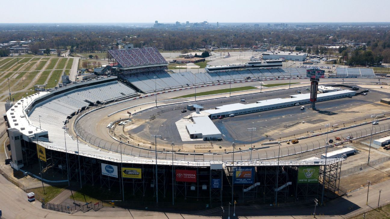 Virginia a testing ground for racing's future