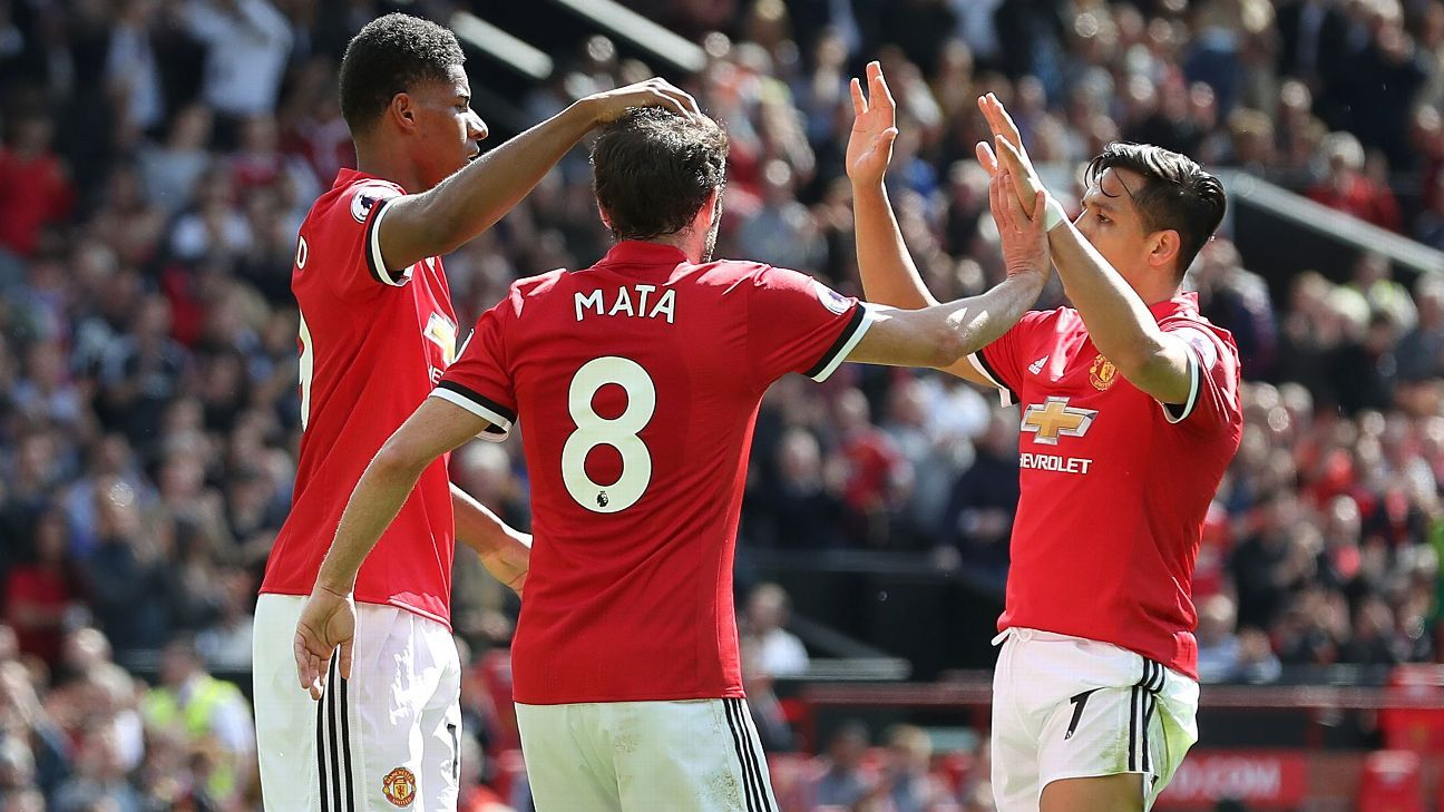 Man United edge City in Premier League payouts
