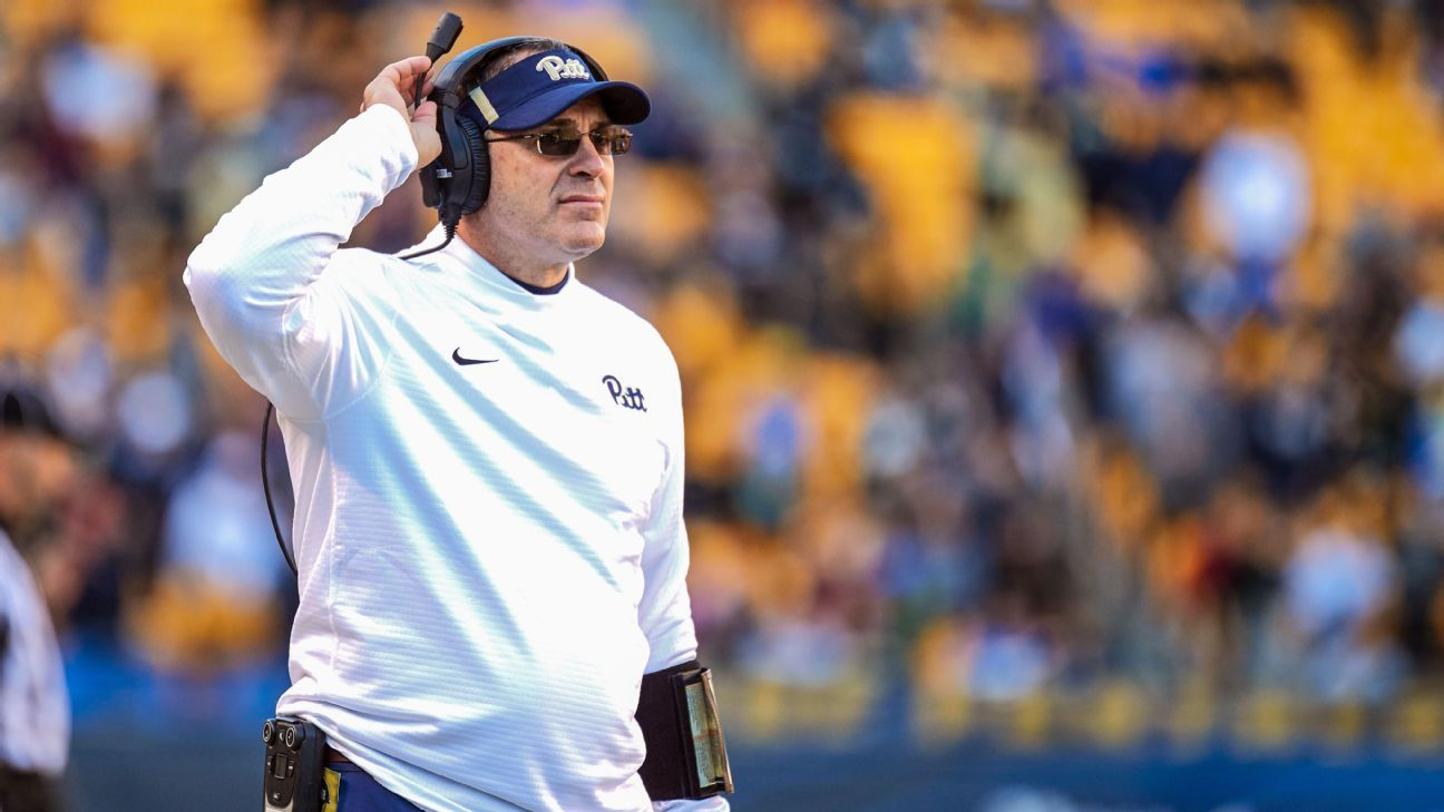 College Football S Toughest Nonconference Schedules