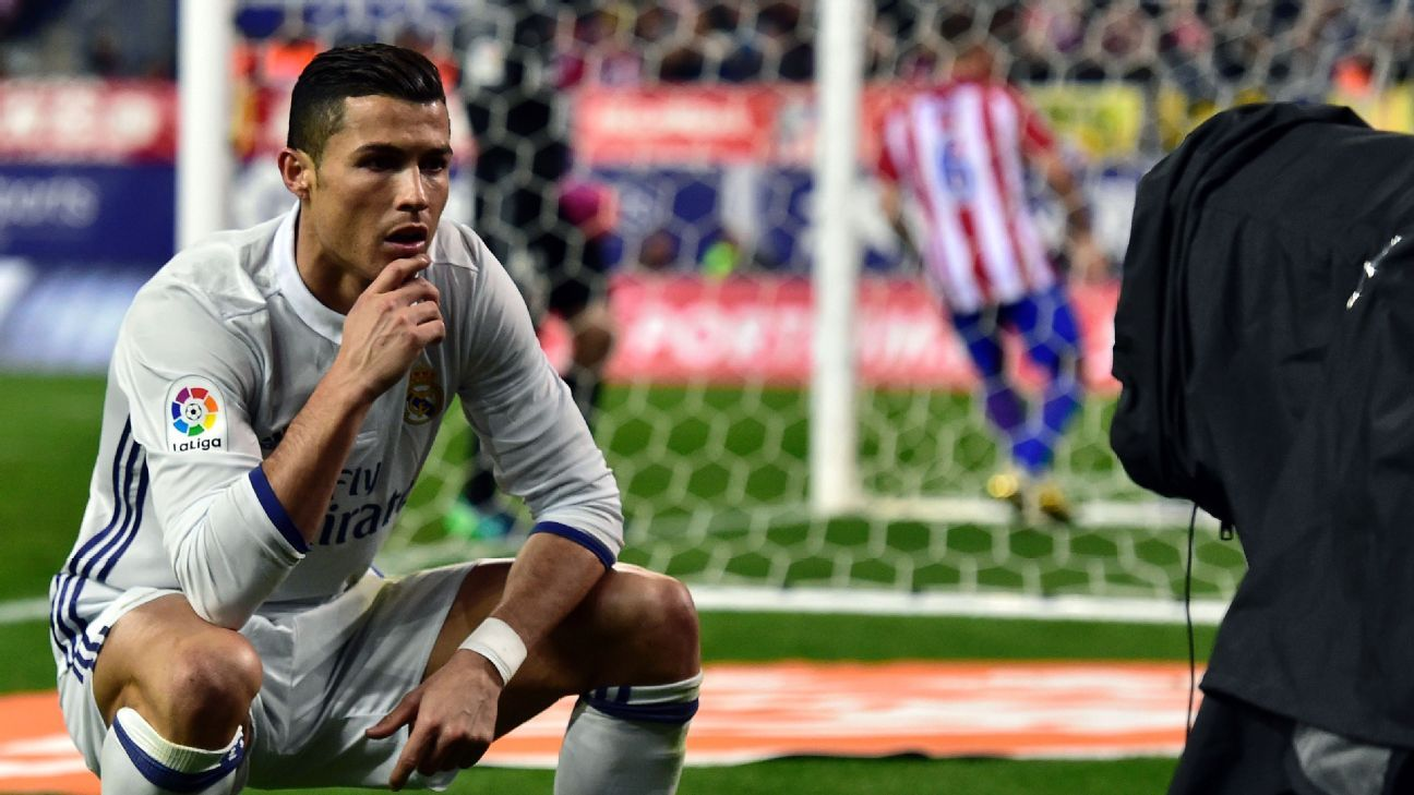 Reencontro marcado para Cristiano Ronaldo: Juventus e Real ...
