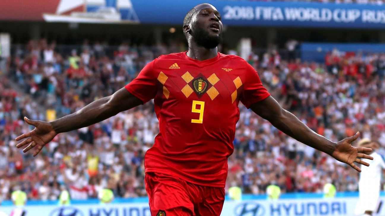 Belgium vs. Panama - Football Match Summary - June 18, 2018 - ESPN