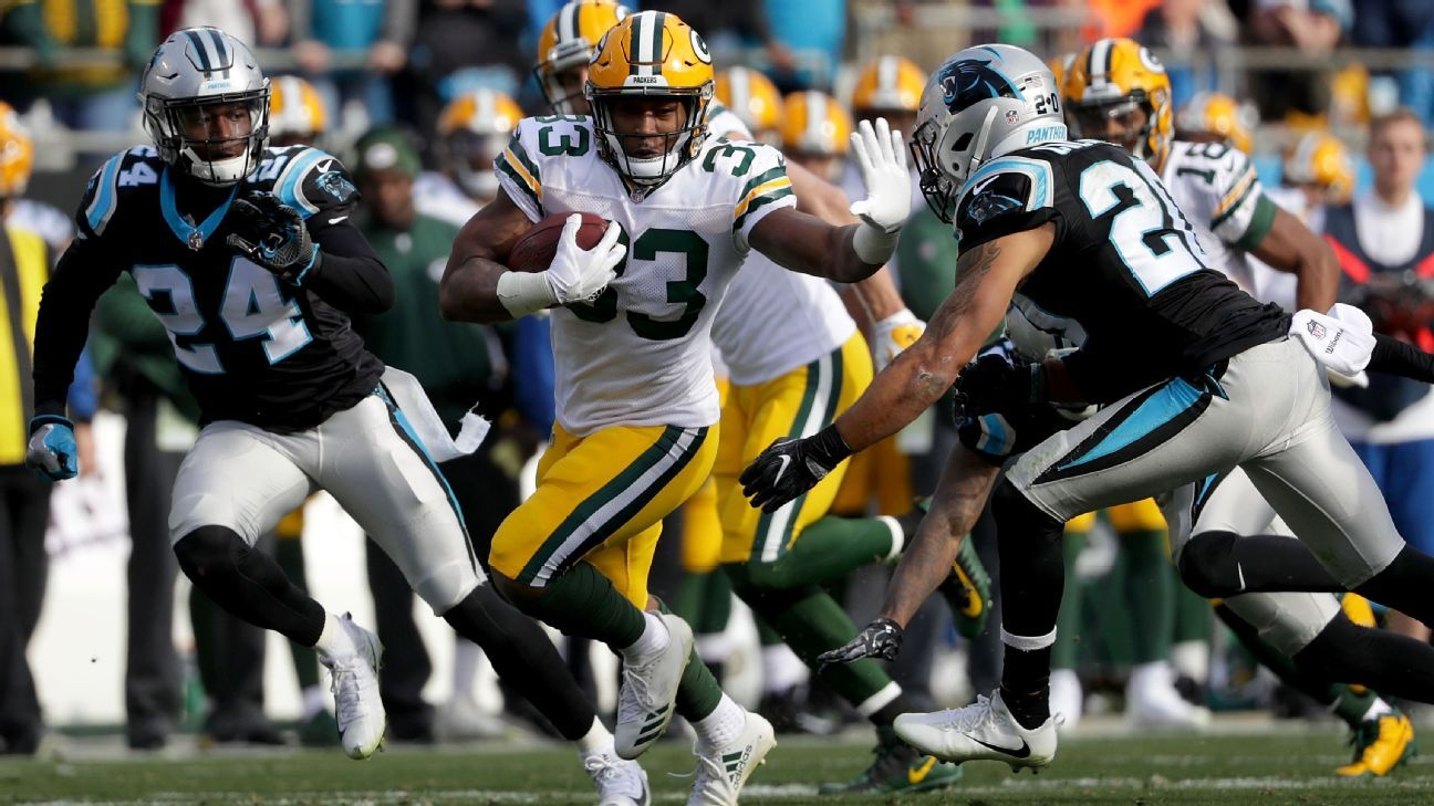 Green Bay Packers' books show each team got $255M in revenue sharing
