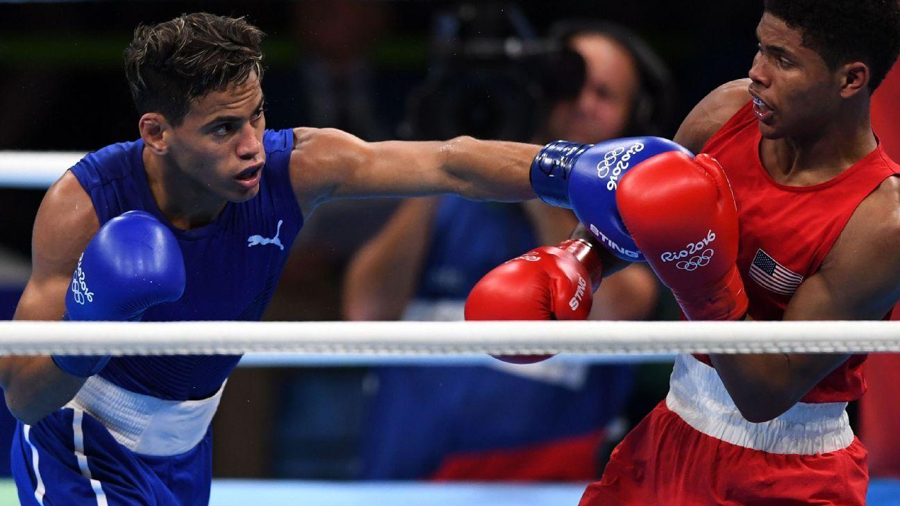 Ramirez flees Cuban team during training camp