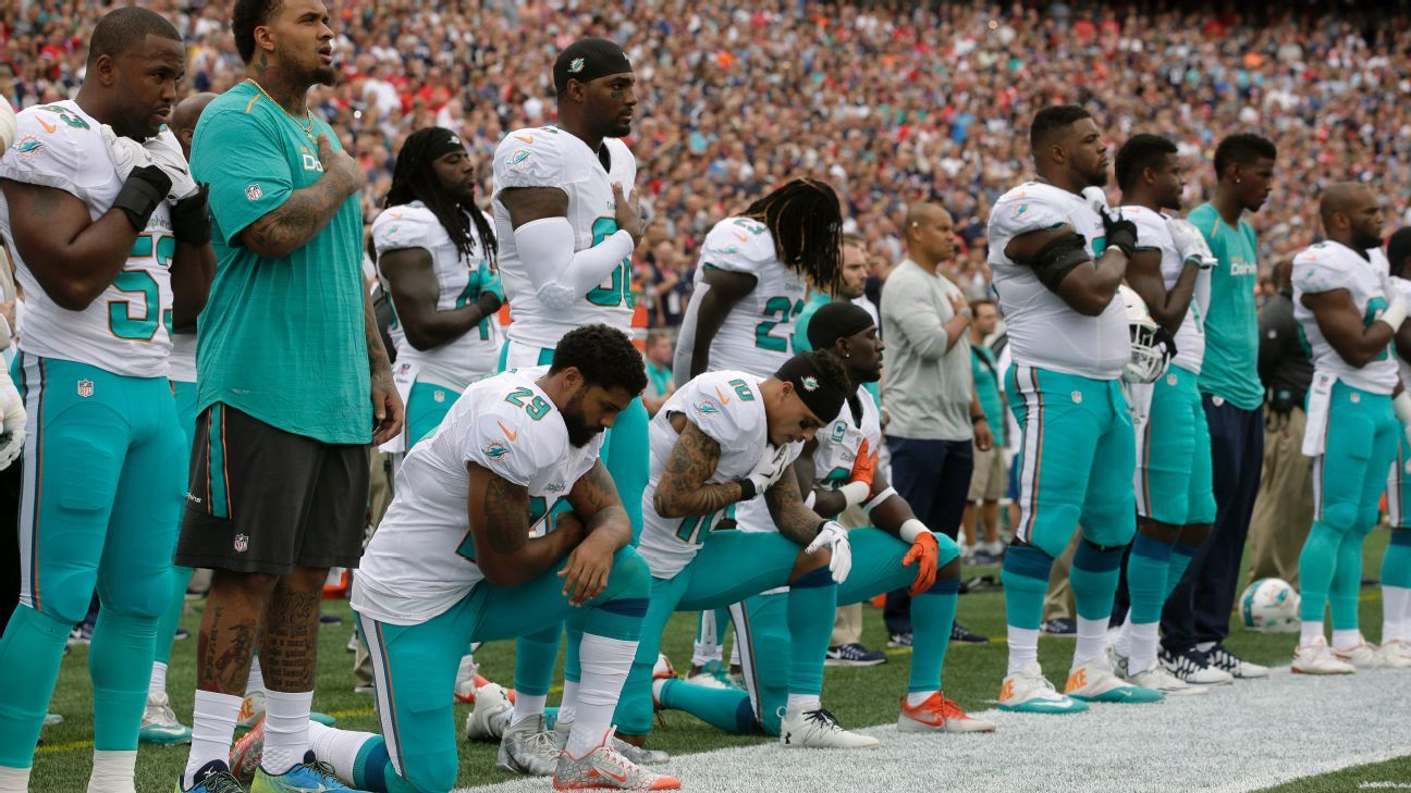 Report: Fins players face anthem suspensions