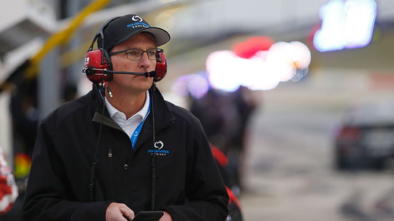 Seven outsiders who'd be smart hires as NASCAR's next CEO
