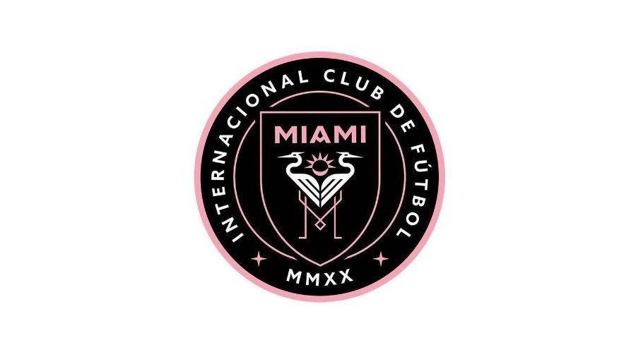 david beckhams miami mls teams name crest potentially