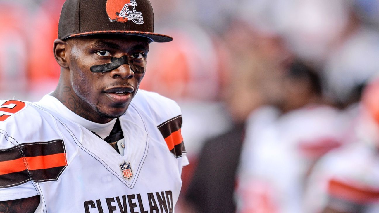 Even when it was illogical, the Browns stood behind talented WR Josh Gordon, who has missed all or most of every season since his breakout in 2013.