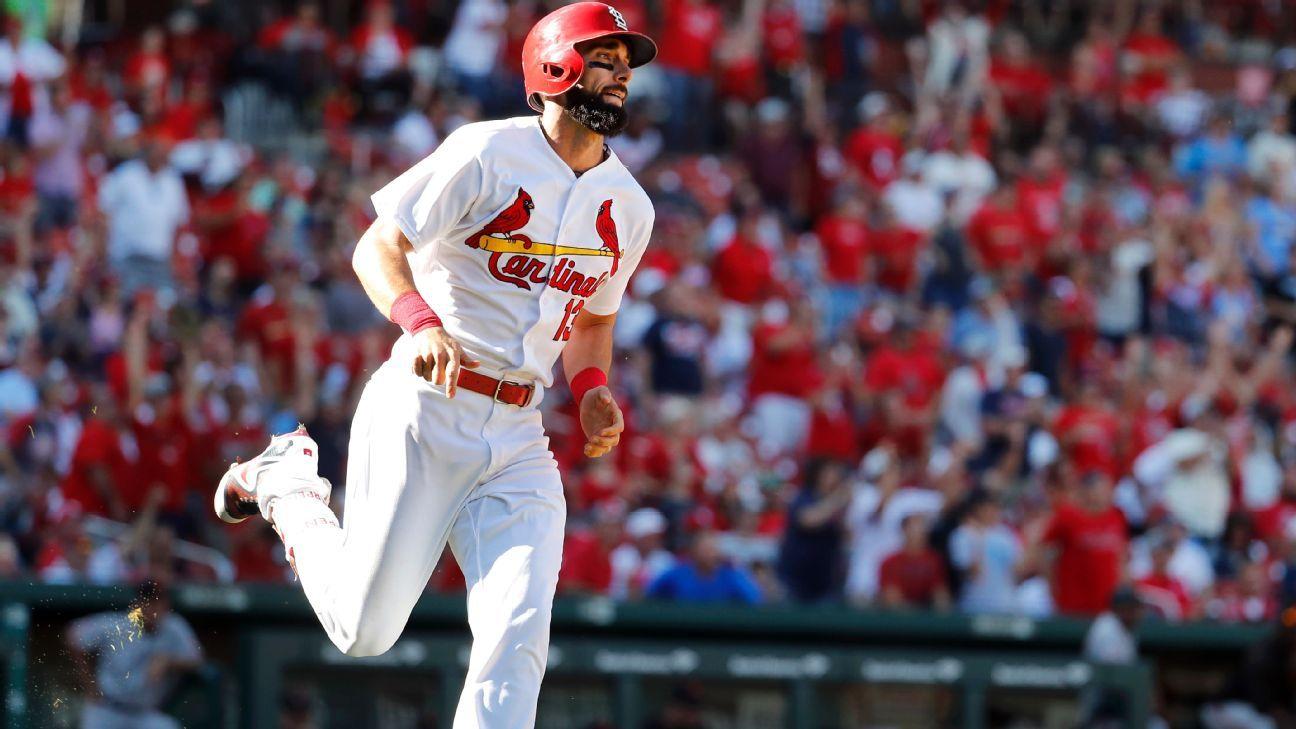 MLB -- Guide to last week of regular season