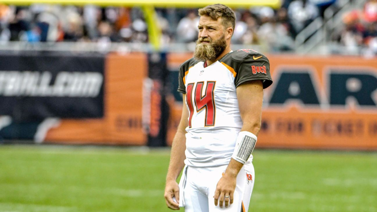 For three short weeks, Ryan Fitzpatrick was unstoppable, and so were the Bucs. But now that the spell has lifted, what happens to the player -- and his team?