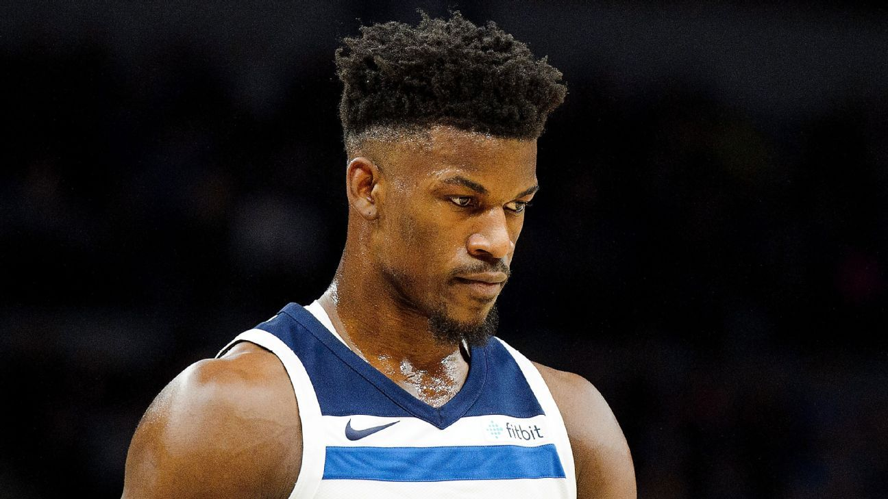 Butler not with Wolves for final preseason game