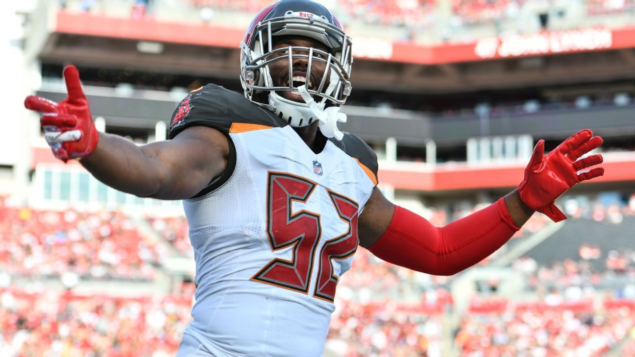 Ranking 30th in home attendance this season, the Tampa Bay Buccaneers have offered select season-ticket holders two free tickets for Sunday's game against the Carolina Panthers.