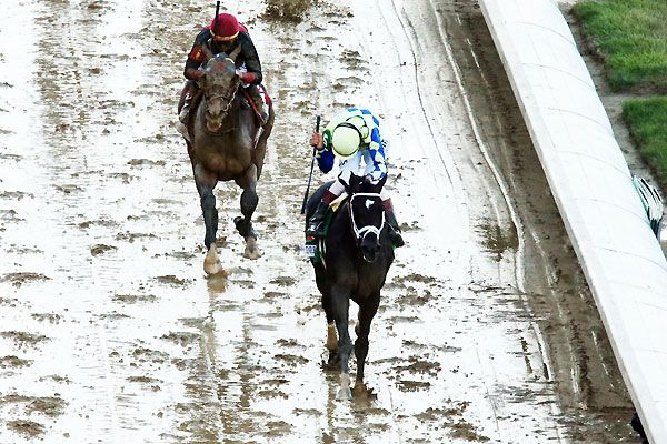 Nine Likely To Challenge Always Dreaming In Preakness