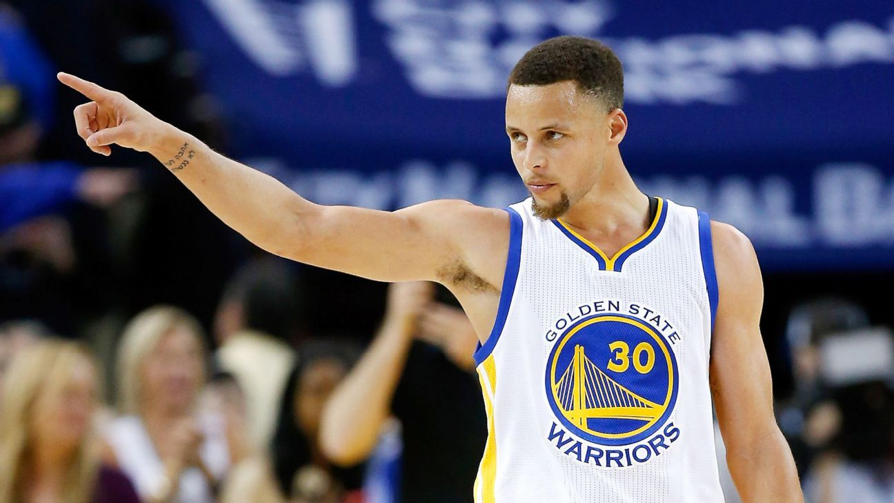 nba -- stephen curry validates 2014-15 mvp season with monster 2015-16 campaign