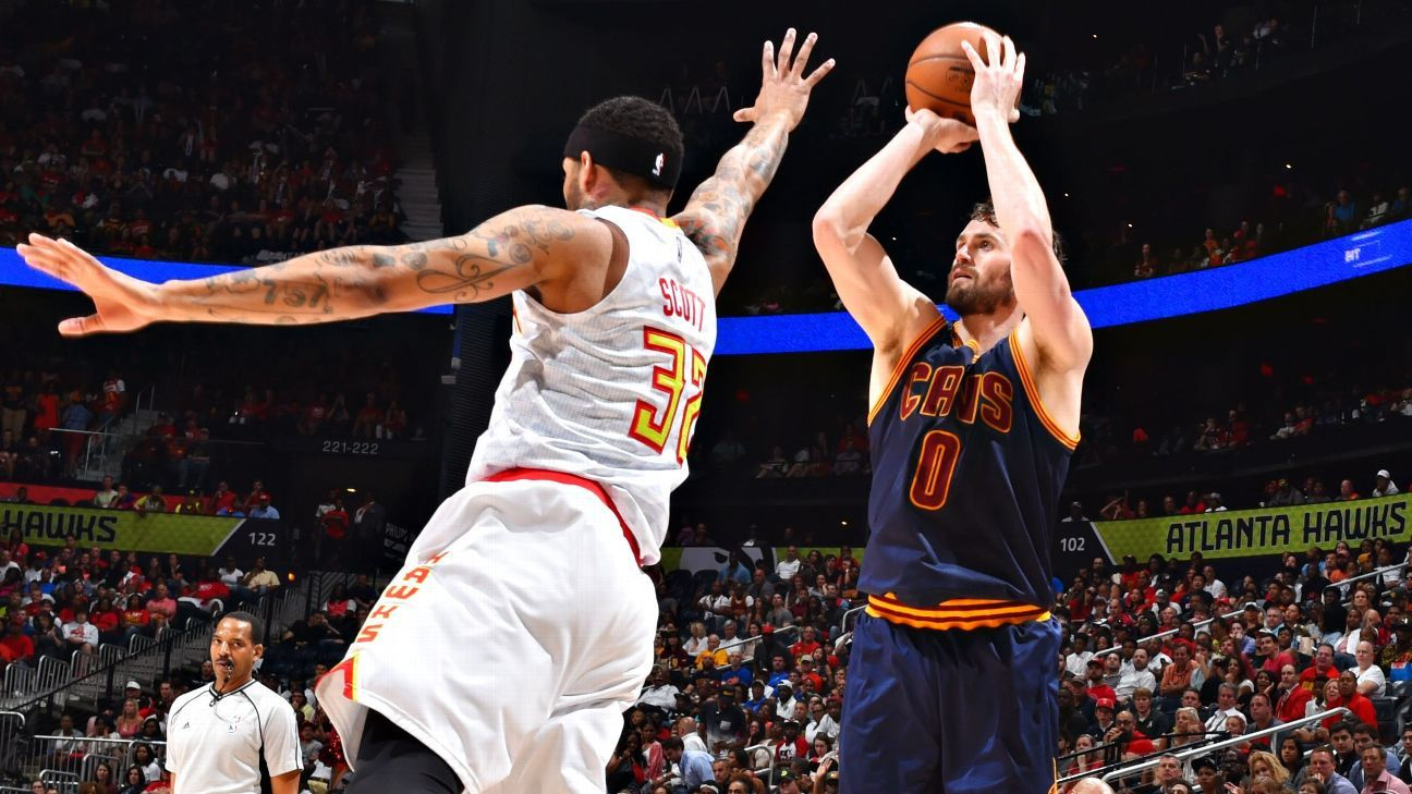 will cleveland cavaliers continue hitting 3-pointers?