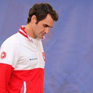 Copa Davis: Francia vs. Suiza