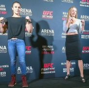 Alexa Grasso, Heather Jo Clark