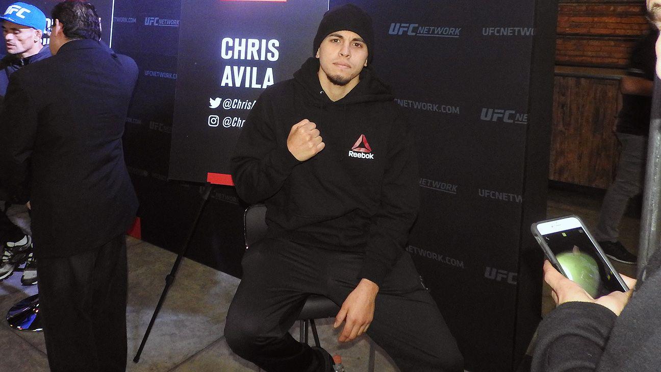 Chris Avila