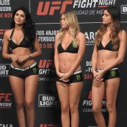 Octagon Girls
