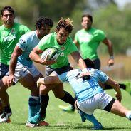 Fotos: Jaguares vs Uruguay