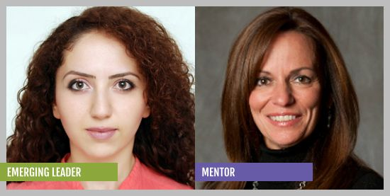 espnw action gsmp grid emerging leaders their mentors