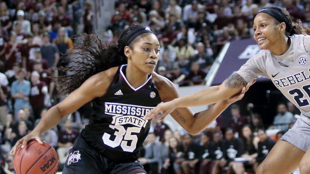 No. 4 Mississippi St. powers past Ole Miss 73-62