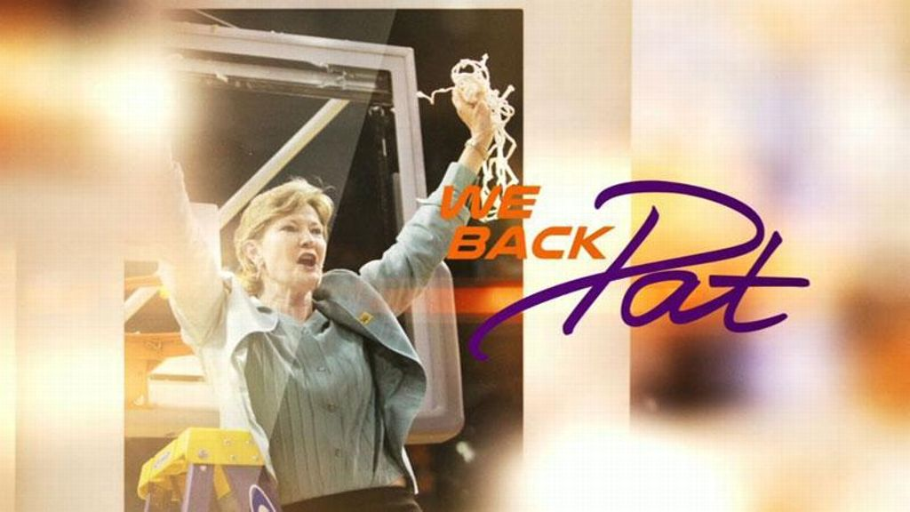 We Back Pat: Those who knew her best