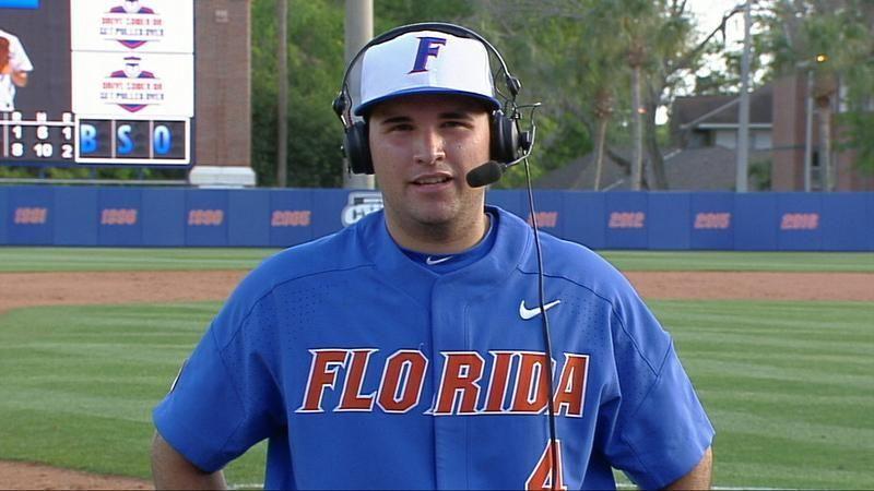 No. 12 Florida clinches series over No. 4 LSU