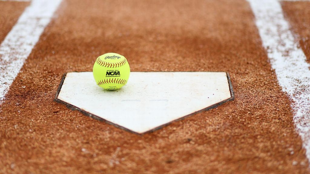 SEC sends 13 teams to NCAA Softball Tournament