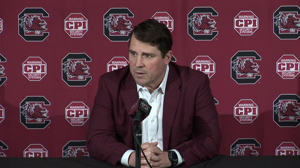 Muschamp likes South Carolina's depth vs. Clemson