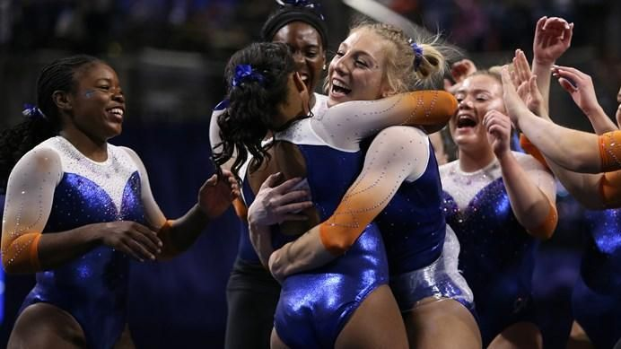 Florida slides past Kentucky 196.325-195.950