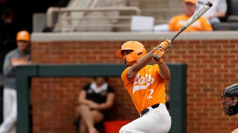 Vols secure victory over Wildcats