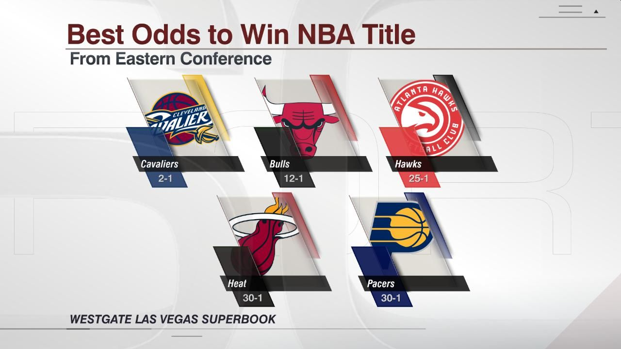 current nba odds to win championship nba horse