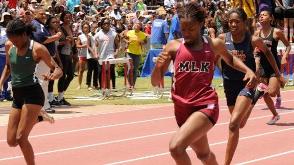 georgia girls state track meet