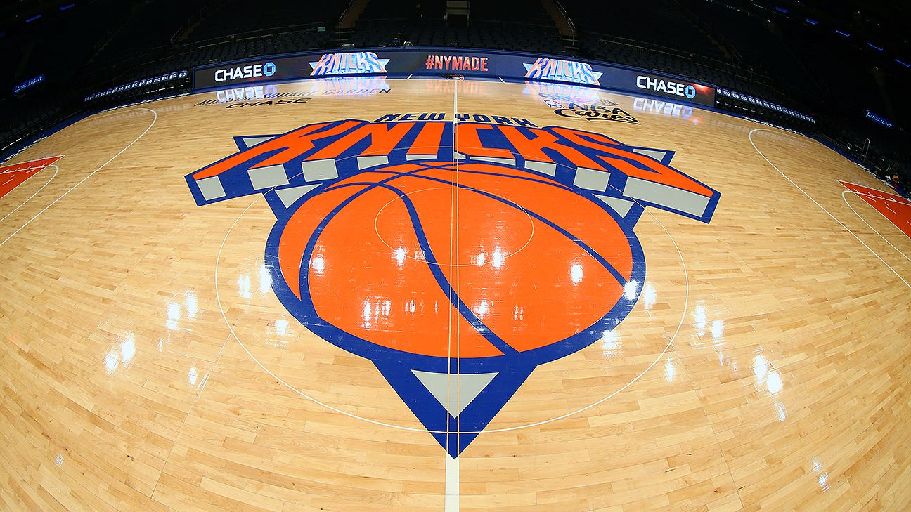New York Knicks: Forbes -- New York Knicks NBA Most Valuable Team