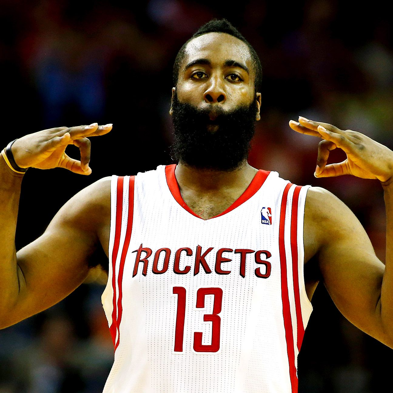 James Harden Free Agency: 2014 NBA Player Rankings 9