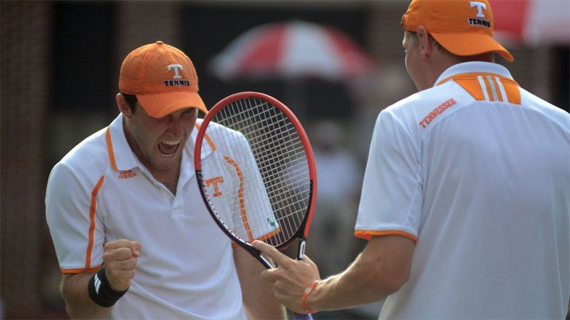 Libietis, Reese End Year Ranked No. 1
