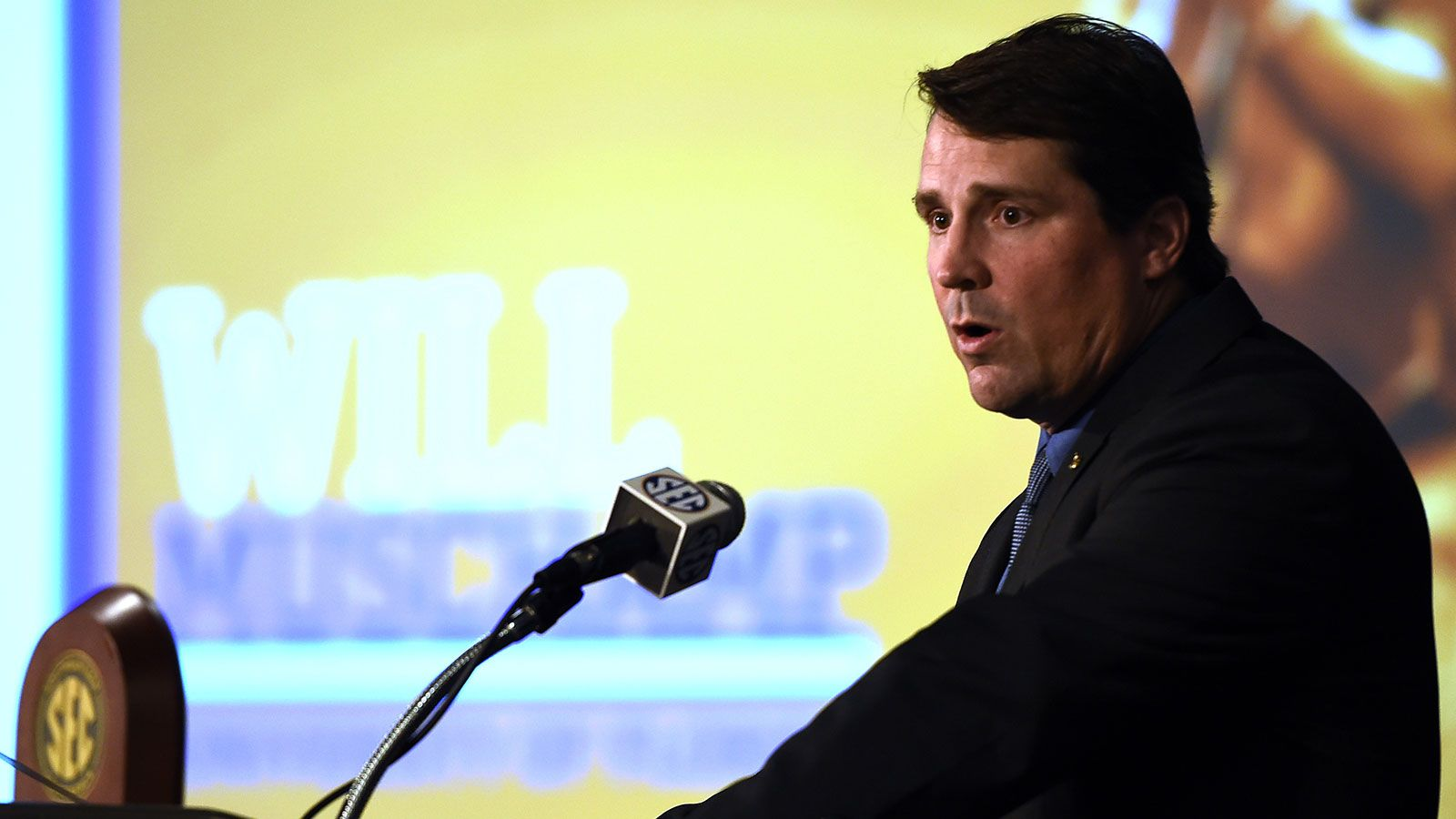 Muschamp Excited About Talented Offense
