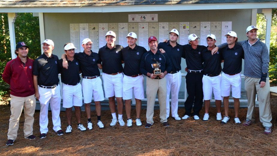 Gamecocks win Camden Collegiate Invitational