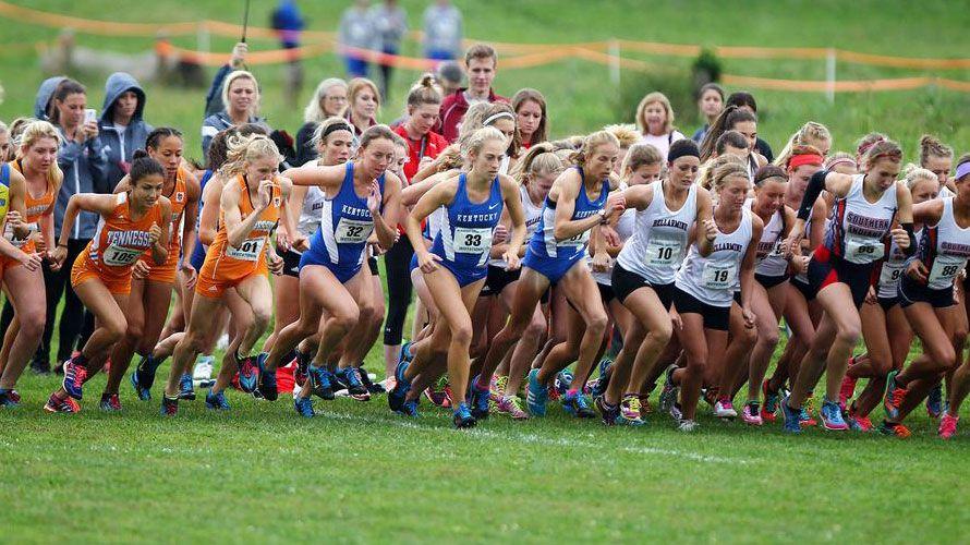 SEC Runners of the Week