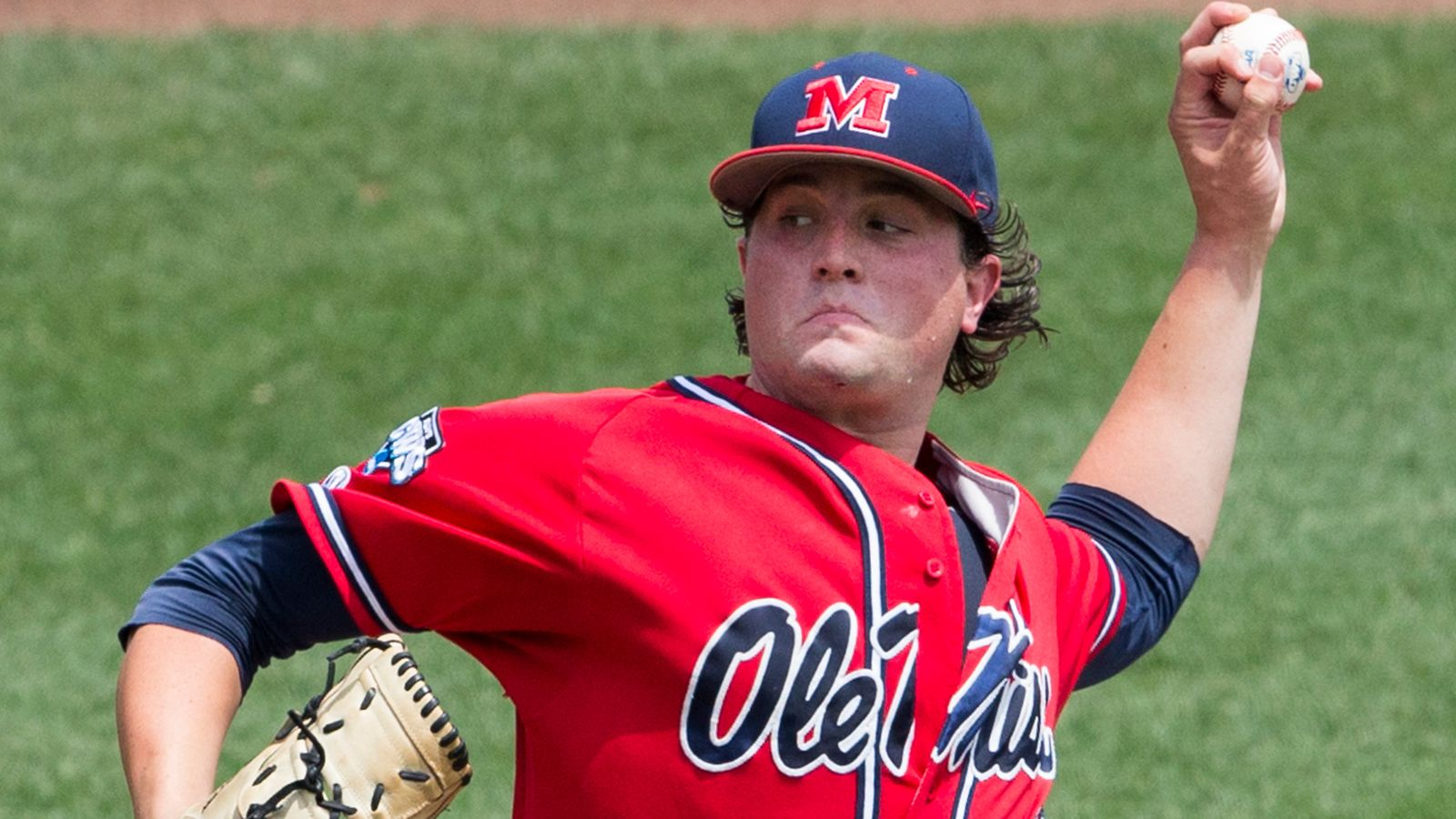Ole Miss falls to UCF in walk-off