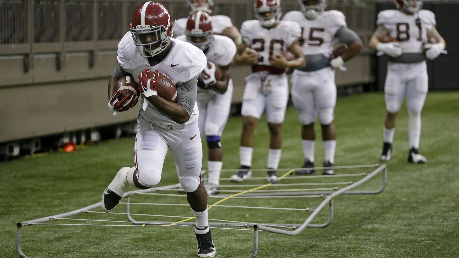 Alabama, Kentucky and Vanderbilt Pro Days on SEC Network