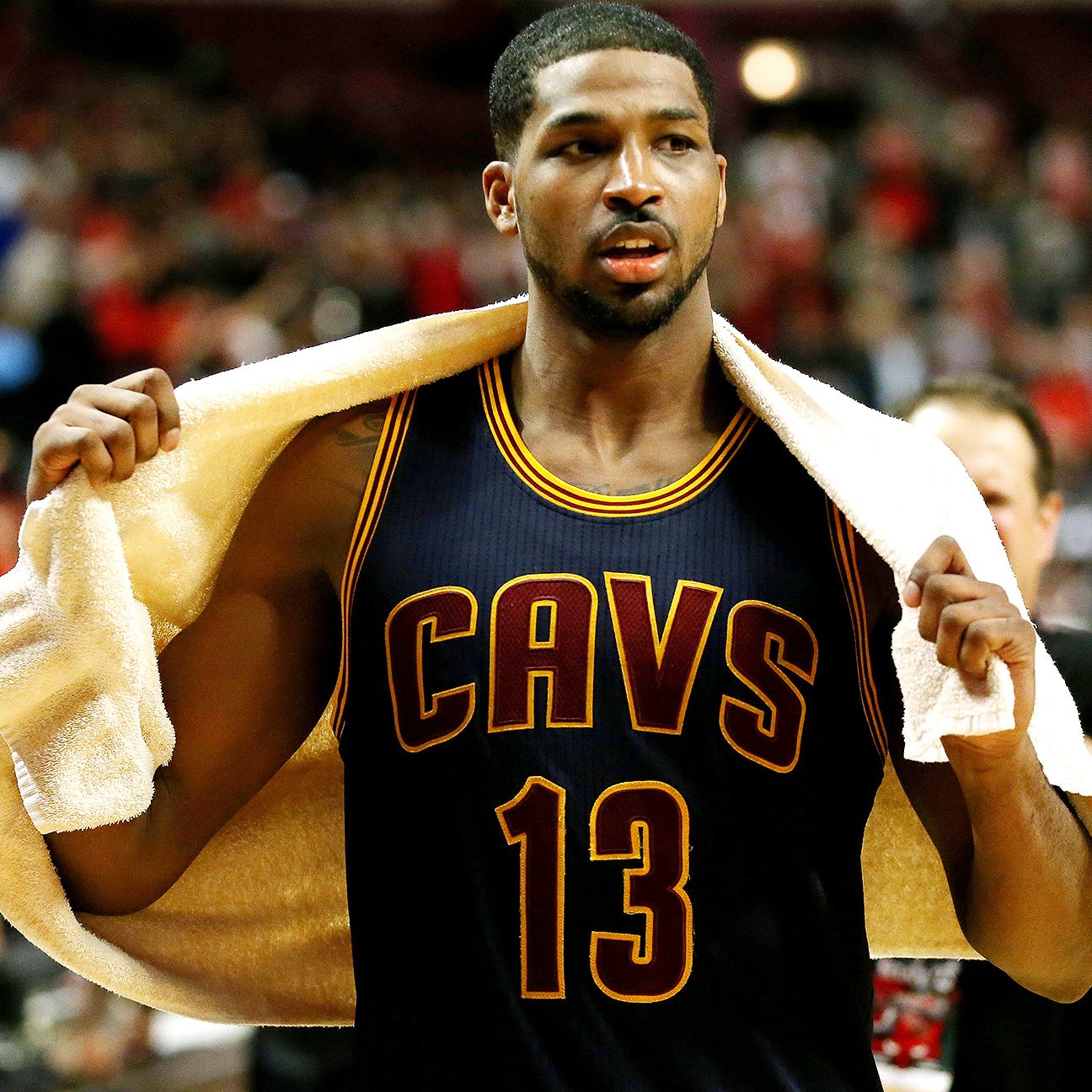 How Tristan Thompson Contract Will Cripple Cavs